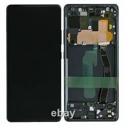 Samsung LCD Verre Écran Display Écran Tactile Galaxy S10 Lite G770F Original