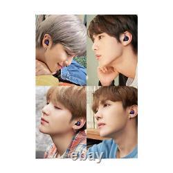 Samsung x BTS Galaxy Buds BTS Édition Originale Coréenne Écouteurs sans fil