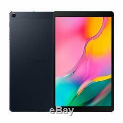 Tablette Samsung Galaxy Tab A 2019 SM-T510 64GB WiFi Noir Original Utilisé A