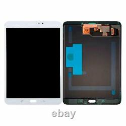 Tactile LCD Samsung Galaxy Tab S2 8.0 SM-T710 Blanc Original Nouveau