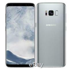 Unlocked Samsung Galaxy S8+ G955U 6.2'' Smartphone with Gift Original Smartphone