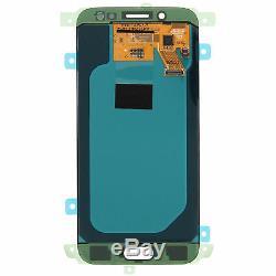 Vitre Tactile + Ecran LCD Original Samsung Galaxy J5 Noir 2017 J530 + Outils
